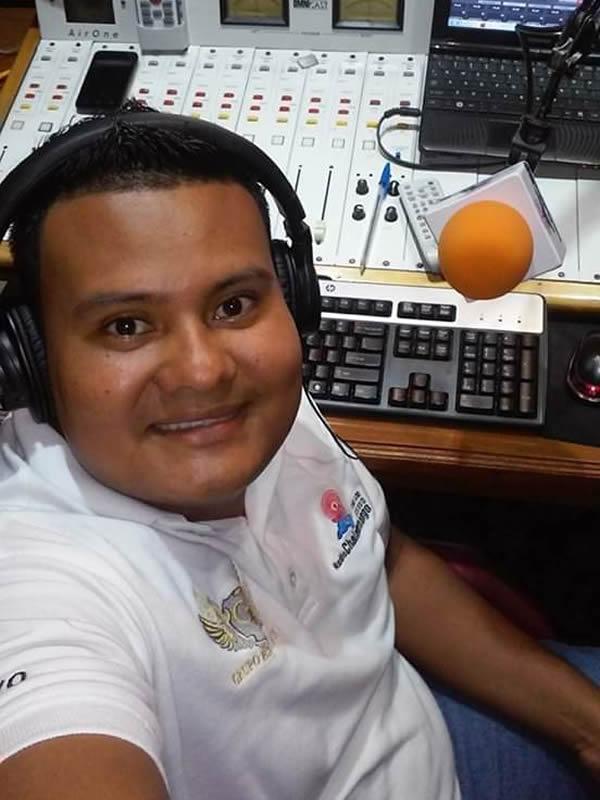 Eduardo Almendares