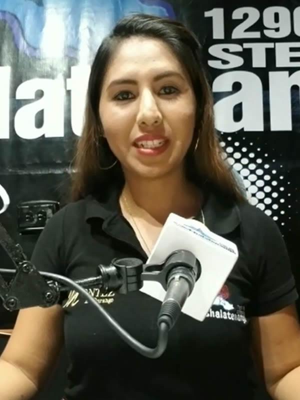 Elizabeth Recinos